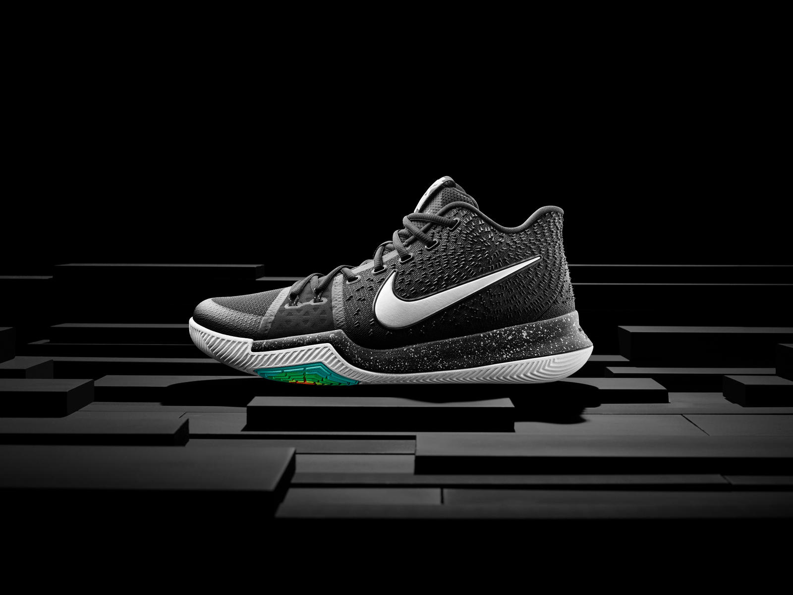 Nike Kyrie 3 PERFORMANCE REVIEW – The Ultimate Guard Shoe?