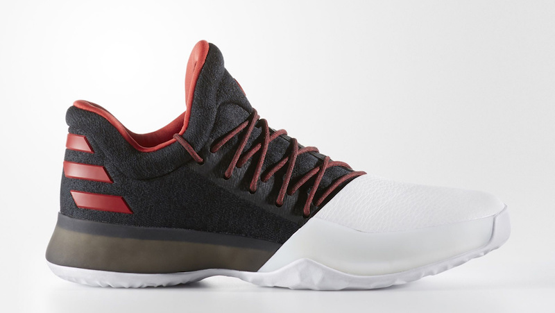 newest 0ddaf d7aea adidas Harden Vol.1 PERFORMANCE REVIEW – The Best Basketball Shoe of 2016   February 11, 2017 ...