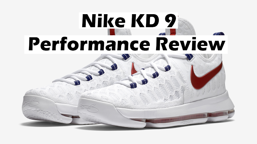 half off c8da7 00fc8 Hey guys! Today we got very anticipated Nike KD model – The Nike KD 9. It  seems like Nike changed the shoe game and put the newest, most advanced  tech into ...