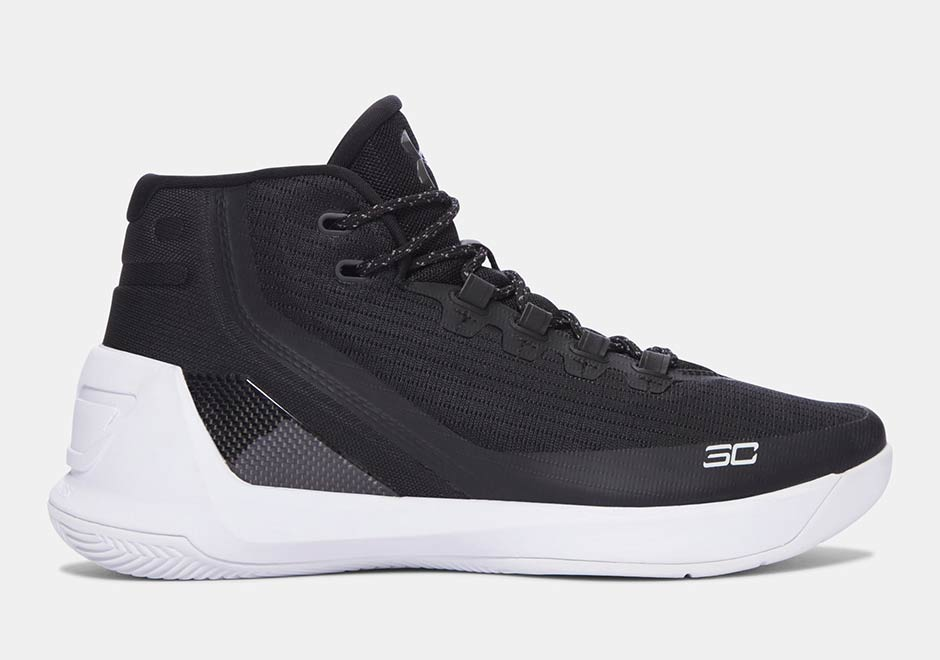 watch c941f 9a60b Under Armour Curry 3 Performance Review – Something New ...