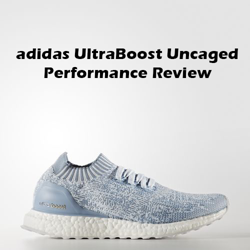 "341d0d0caf289 Now everybody is ""uncaging"" their adidas UltraBoost like crazy. You can see  tons of videos on YouTube"