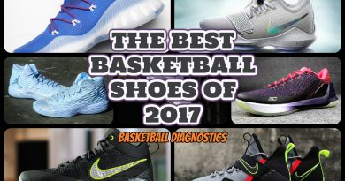 963f991df7e9 The Best Basketball Shoes of 2017 – My TOP 7 Picks