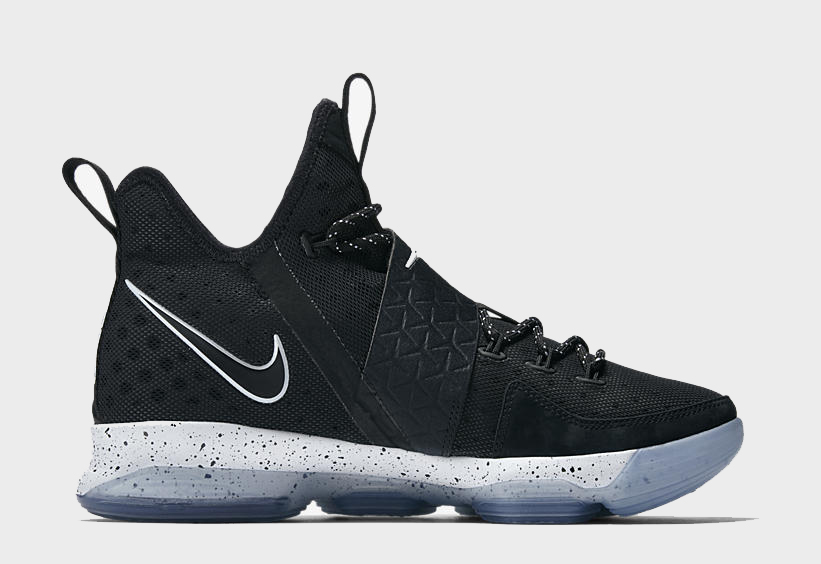 meet 47fa9 a5483 Nike LeBron 14 PERFORMANCE REVIEW – Is It Worth Buying