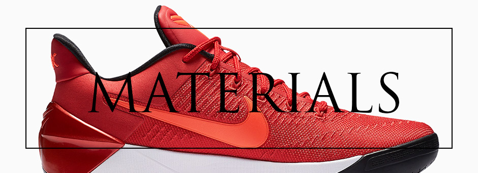 Nike Kobe A.D. Review – A Huge Disappointment   5150367fba