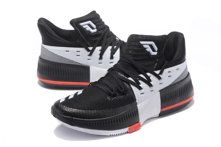 size 40 f8f3d a95f0 ... greece adidas dame 3 performance review better than lillard 2 cbff4  818a5