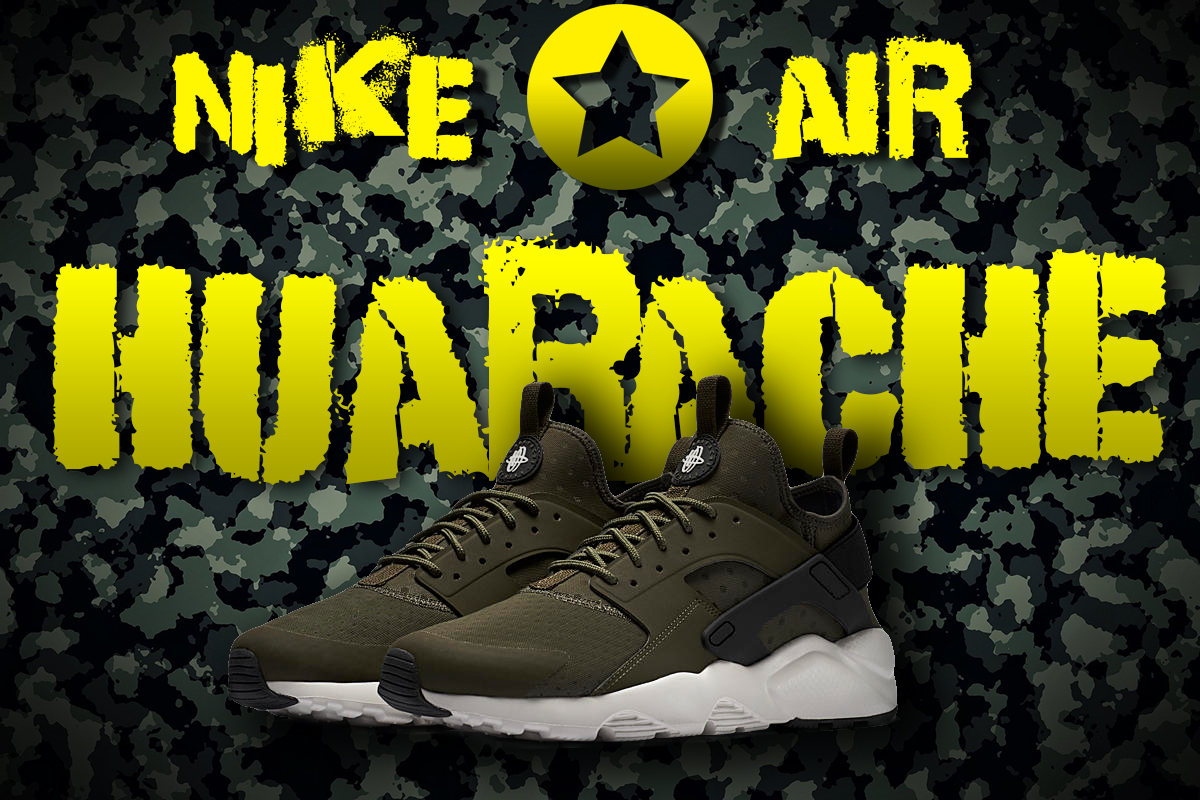 6e1cfcb0adefc Nike Air Huarache REVIEW – The Ultimate Summer Sneaker