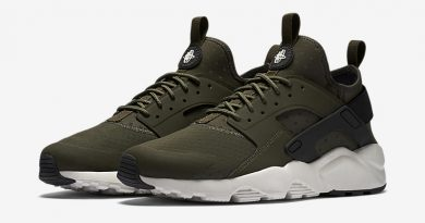 7cf501a89c76 Nike Air Huarache REVIEW – The Ultimate Summer Sneaker