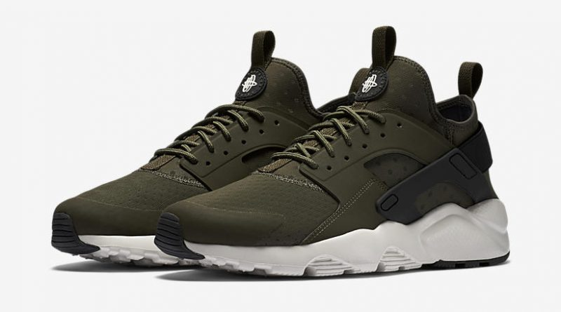 Nike Air Huarache REVIEW – The Ultimate Summer Sneaker?