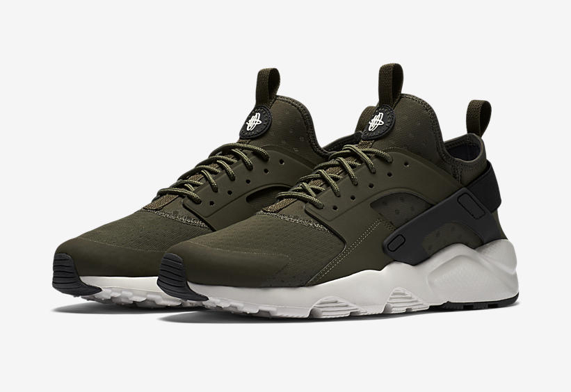 c9d2b37ca265 Nike Air Huarache REVIEW – The Ultimate Summer Sneaker