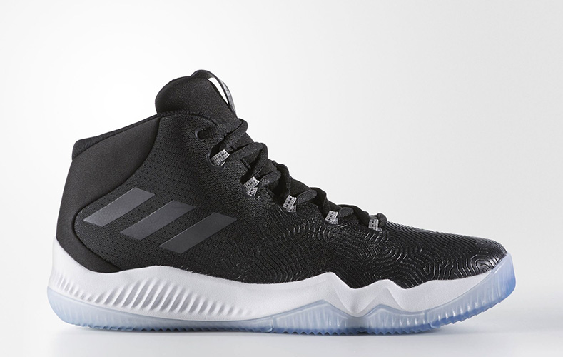 44738a36430 adidas Crazy Hustle REVIEW – Another Successful Budget Model ...