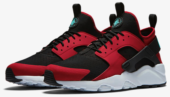 wholesale dealer dc44a 1f694 Nike Air Huarache REVIEW – The Ultimate Summer Sneaker    BASKETBALL ...