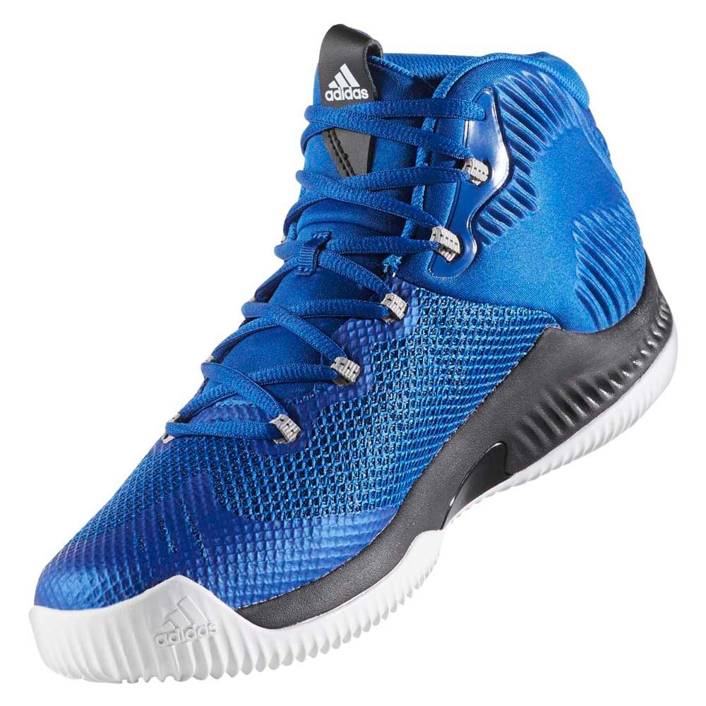 adidas Crazy Hustle REVIEW – Another
