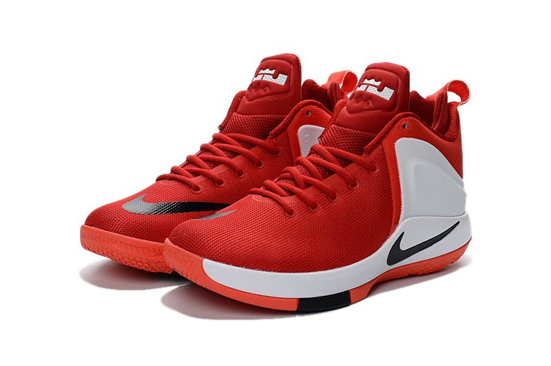 Nike Zoom Witness REVIEW – Worth the