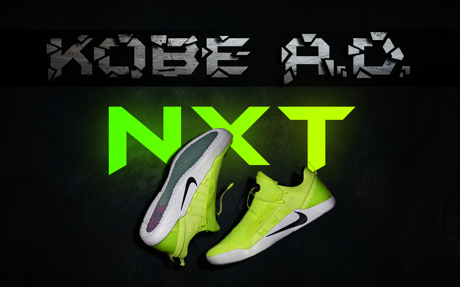 b038a546e041 Nike Kobe A.D. NXT REVIEW – The Best Kobe Model