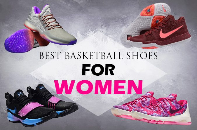 Best Basketball Shoes for Women – My TOP 10! 2ee4dbf82