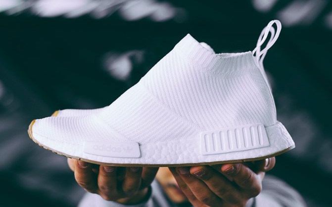 52dc8c30a35 adidas NMD City Sock REVIEW – A New Generation Sneaker