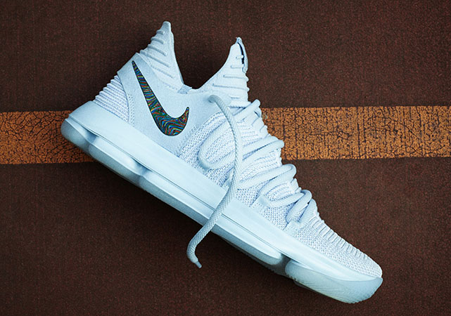 newest collection f39a7 e130d NIKE KD 10 REVIEW – The KD 9 Killer