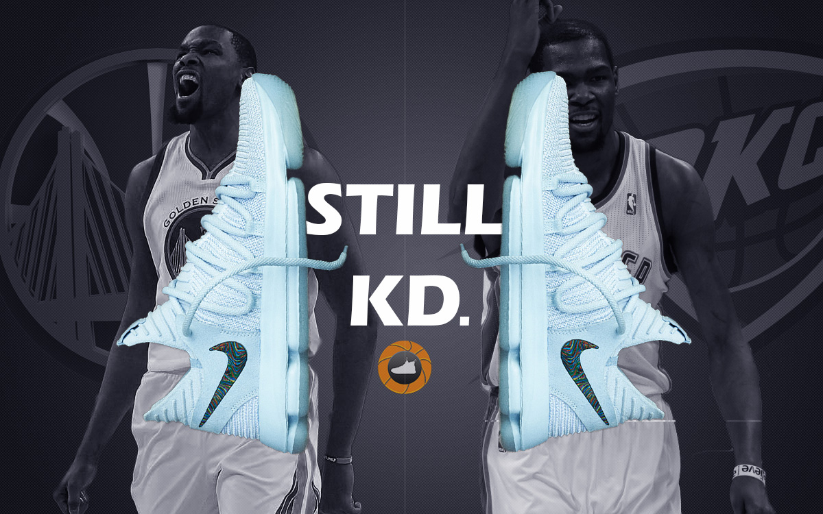best sneakers 1ba79 982cf NIKE KD 10 REVIEW – The KD 9 Killer? | BASKETBALL DIAGNOSTICS