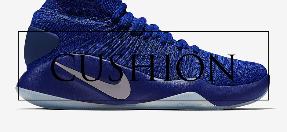 online store dfc92 e3065 Nike Hyperdunk 2016 Flyknit REVIEW – Are They Worth The Money Now ...