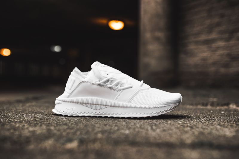 5099edf8086 PUMA TSUGI SHINSEI REVIEW – Best Lifestyle Sneaker for  100 ...