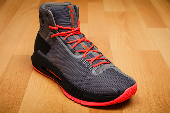 Under Armour Drive 4 REVIEW – A Masterpiece From UA  978df3e9ee