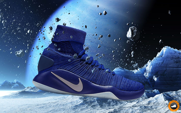 Nike Hyperdunk 2016 Flyknit REVIEW – Are They Worth The Money Now ... 47fb7fa3b
