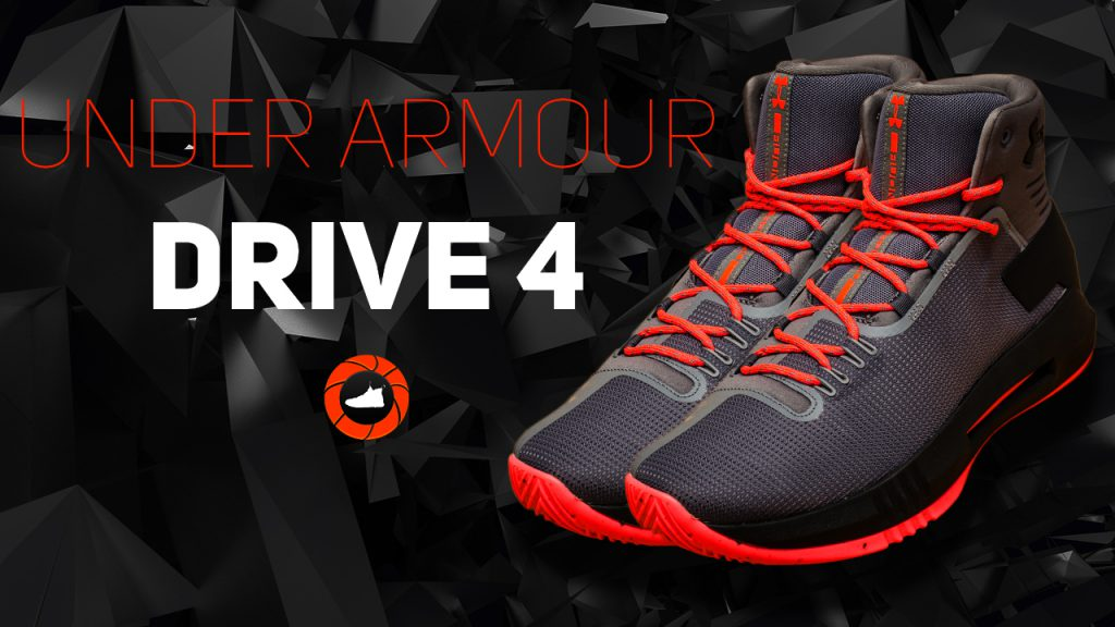 9aee63373af ... under armour drive 4 review. So the Clutch Fit Drive family has gone  quite a long road already. This is the 4th generation sneaker
