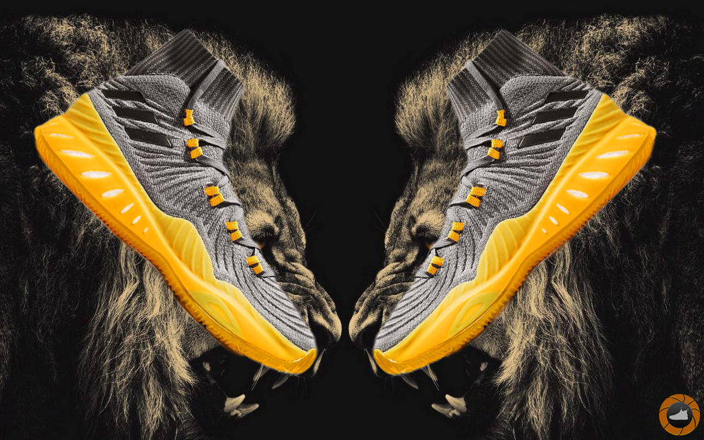 c35feaca486 adidas Crazy Explosive 2017 Primeknit REVIEW – Beast Mode On ...
