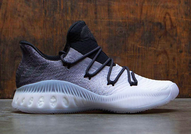 dc1d2593f3b7 adidas Crazy Explosive 2017 Primeknit Low REVIEW – Why It s Not Worth It