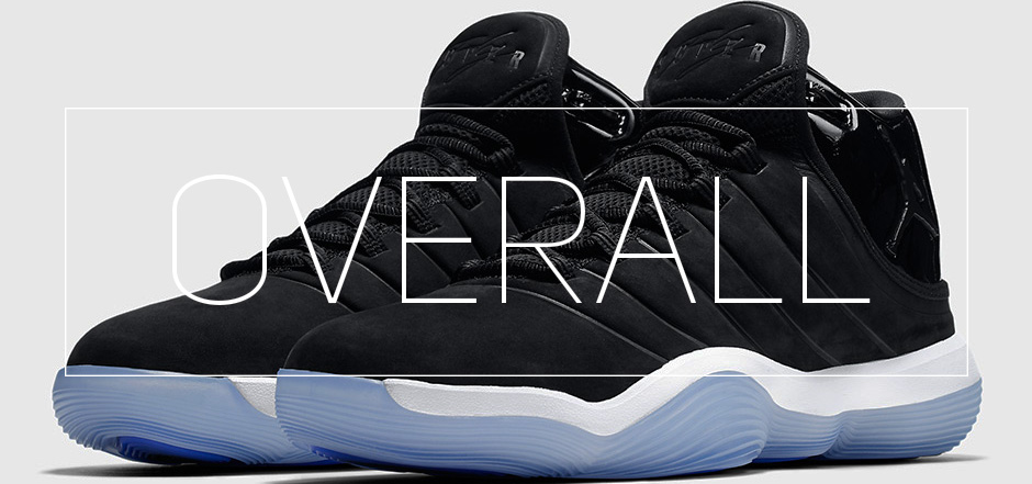 0cdbd989fe6f5 JORDAN SUPER FLY 2017 REVIEW – Close To Perfection