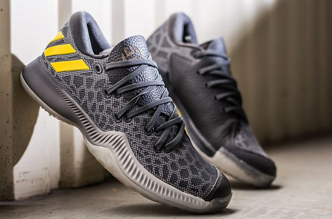 89d4a91f4fd ADIDAS HARDEN B E REVIEW – OVERSEAS EXCLUSIVE