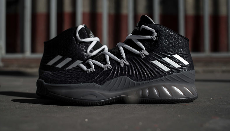 95921a824810d ADIDAS CRAZY EXPLOSIVE 2017 REVIEW – Adidas Went Too Far ...