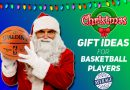 BEST CHRISTMAS GIFTS FOR BASKETBALL PLAYERS!- Average Edition