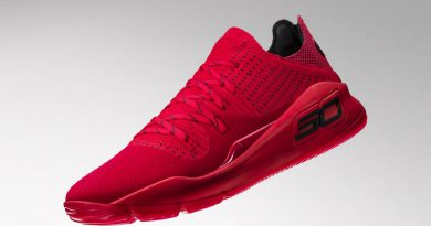 658d29e987a1 Under Armour Curry 4 Low REVIEW – The GREAT Became GREATER