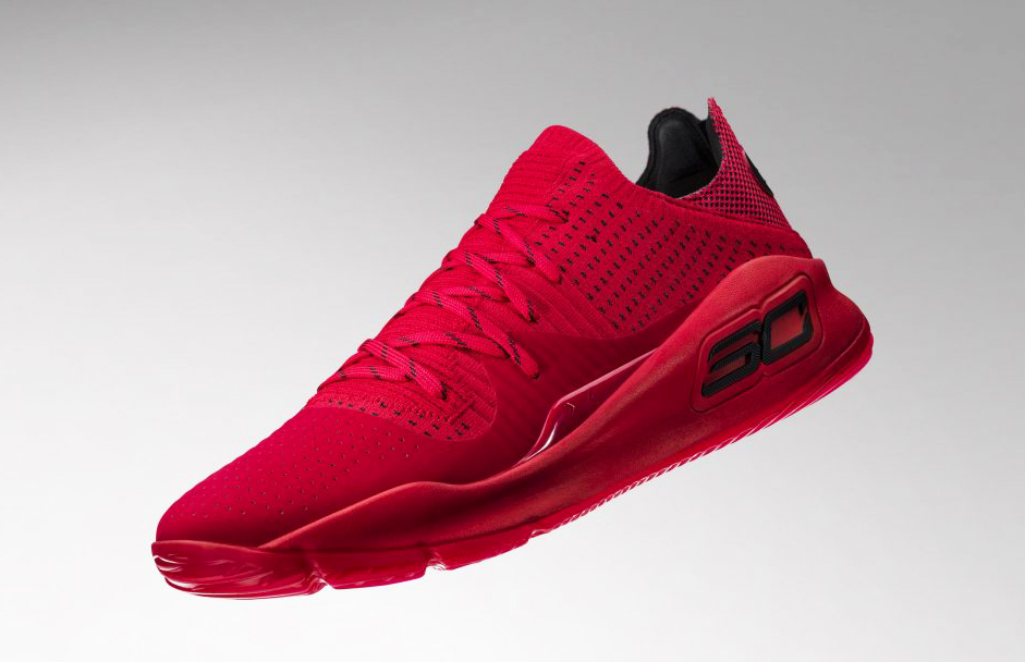 0601e957ce5 Under Armour Curry 4 Low REVIEW – The GREAT Became GREATER ...
