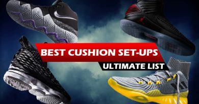 Best Cushioned Basketball Shoes of 2018 – The ULTIMATE List
