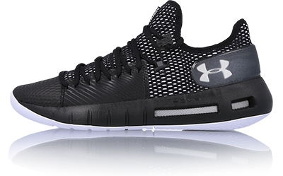Best Forefoot Cushioned Basketball Shoes