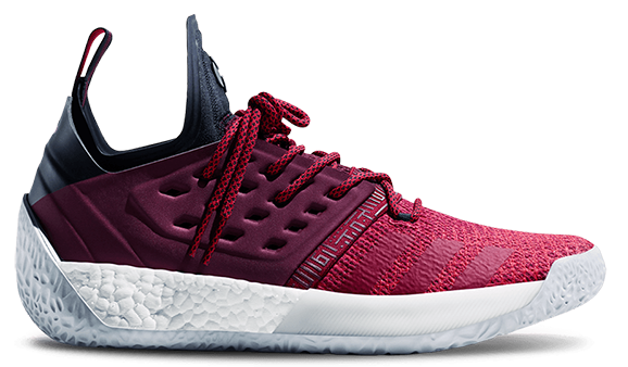 huge selection of 3d218 f8302 ... adidas Harden Vol. 2 Performance Review! WEIGHT 455 g  16.05 oz