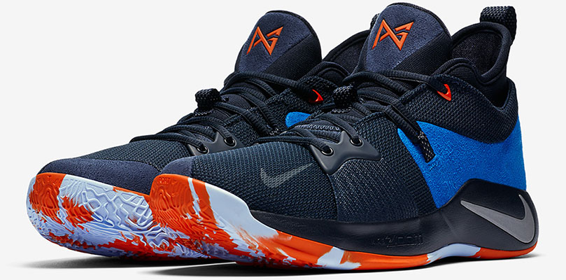 Nike Pg 2 Review A Much Improved Follow Up Model Basketball