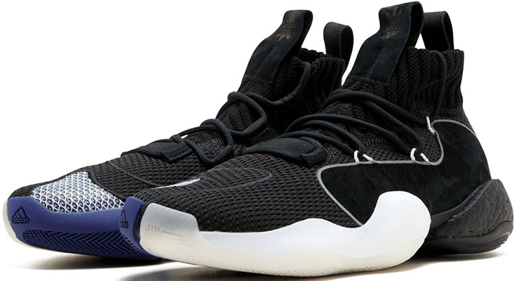 adidas Crazy BYW X REVIEW - Is It So CRAZY Good