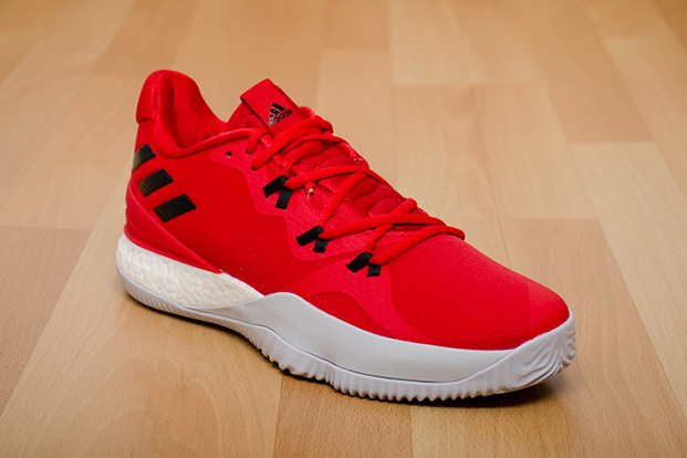 low priced b9f63 40c72 adidas CrazyLight BOOST 2018 REVIEW – Another Workhorse From adidas!