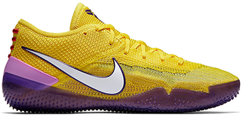 sale retailer 28ef4 906dc NIKE KOBE AD NXT 360 REVIEW – The Kobe-iest Kobe Shoe ...