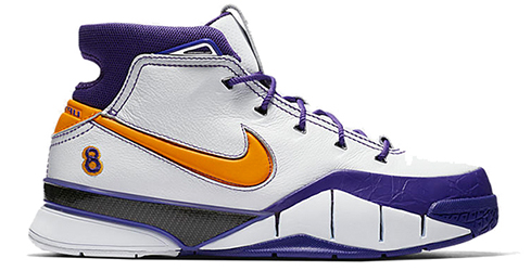 99e57374291 NIKE KOBE 1 PROTRO REVIEW – Retro That Still Got Game!