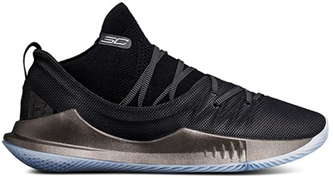 d63891281fdd1 Under Armour Curry 5 REVIEW – Is This a Step Backwards? | BASKETBALL ...