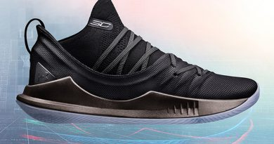 ea0109ba8cd Under Armour Curry 5 REVIEW – Is This a Step Backwards