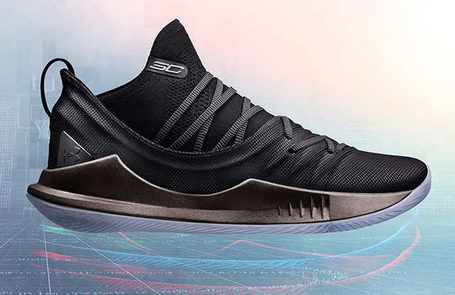half off ee8bd 81319 Under Armour Curry 5 REVIEW – Is This a Step Backwards ...