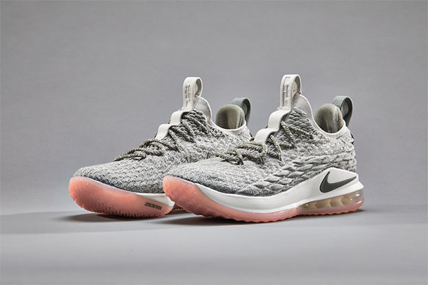 new styles 64633 f430f Nike LeBron 15 Low REVIEW – The New Top DOG!