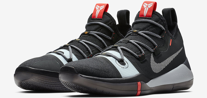 buy popular a7e1c b1724 Nike Kobe AD Exodus REVIEW – The Good, The Bad and The Ugly ...