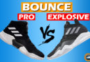 adidas Pro/Explosive Bounce 2018 REVIEW – Which One To Pick?