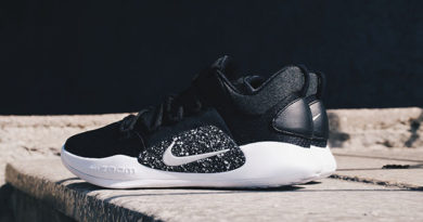 Nike Hyperdunk X Low REVIEW – Less Means MORE
